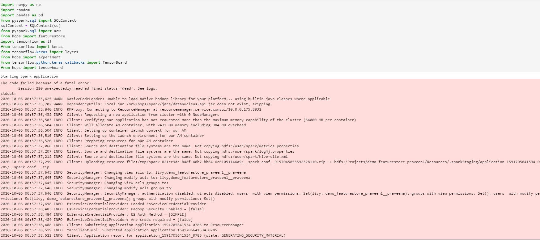 error_feature_store